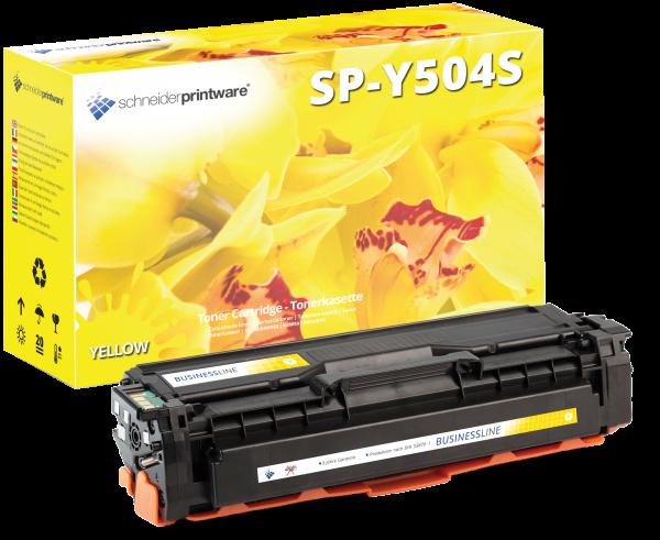 Schneiderprintware CLT-Y504S