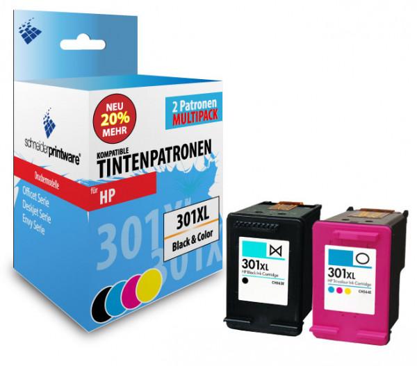 Schneiderprintware 301XL Multipack