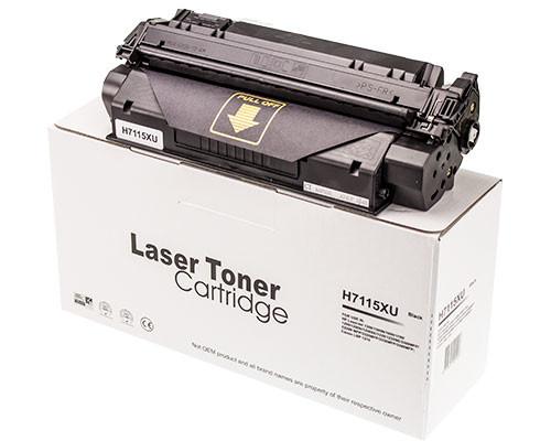 Businessline Fabrikneuer Toner ersetzt C7115X und Canon EP-25