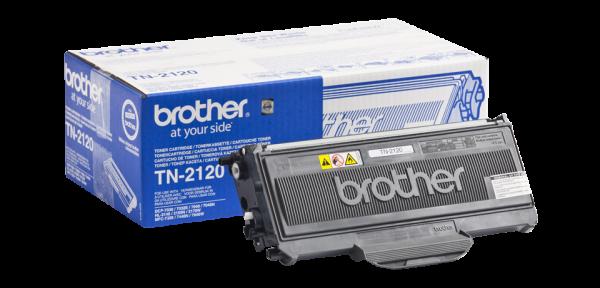 Original Brother TN-2120 Toner