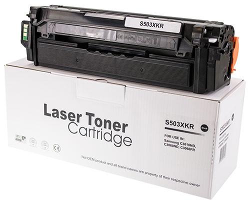 Business Toner ersetzt Samsung K503L (8.000 Seiten) schwarz