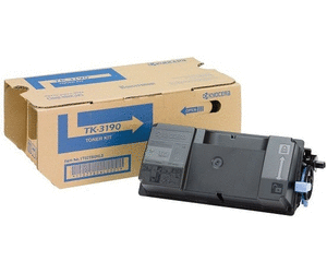 Original Kyocera 1T02T60NL0 / TK-3190 Toner Schwarz