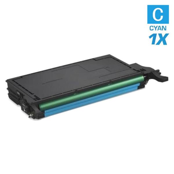 Schneider Printware Business Toner ersetzt Samsung CLT-C5082L