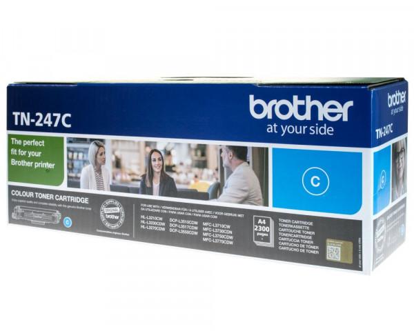 Brother TN-247C Toner cyan