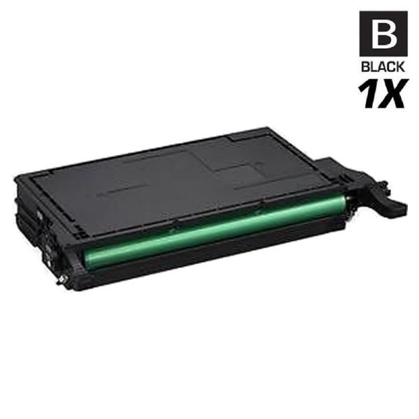 Schneider Printware Business Toner ersetzt Samsung CLT-K5082L