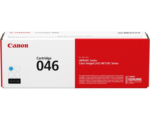 Canon Original-Toner 046HC cyan