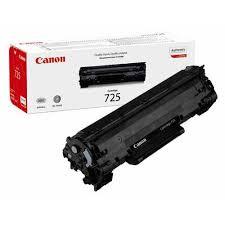 Canon Original-Toner 725/ 3484b002 (1.600 Seiten)