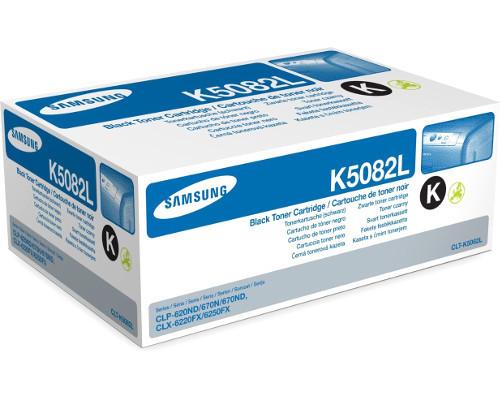 Samsung Original-Toner CLT-K5082L (5.000 Seiten) schwarz