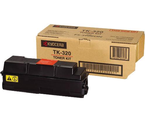 Kyocera Tonerkit TK-320 (15.000 Seiten)