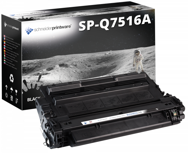 Schneiderprintware Q7516A / 16A
