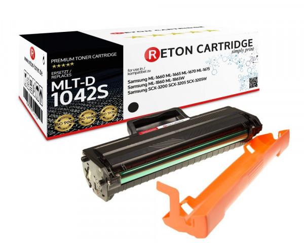 Original Reton Toner ersetzt Samsung MLT-D1042S