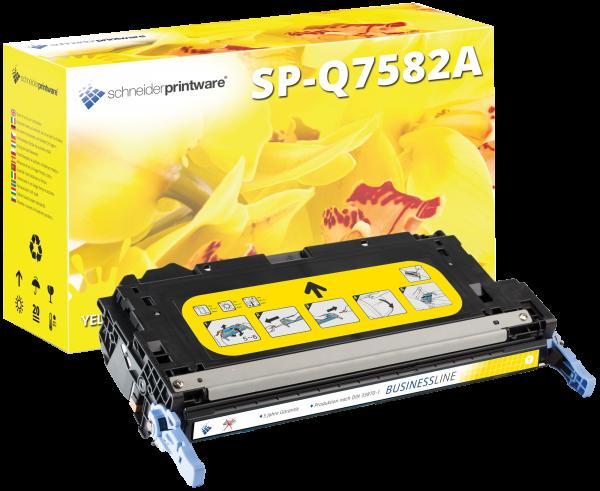 Schneiderprintware 503A / Q7583A