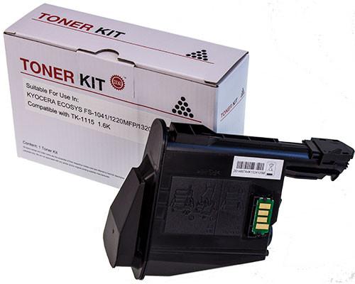 Business Toner ersetzt Kyocera TK-1115
