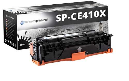 schneiderprintware CF410X Toner schwarz