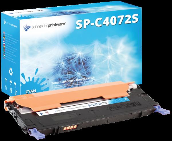 Schneiderprintware CLT-C4072S